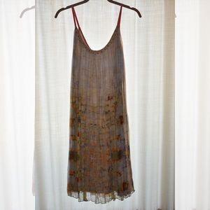 BLVCK London Summer Dress